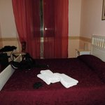 Bed & Breakfast A Roma Termini Foto