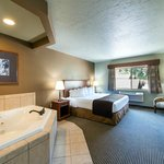Foto de AmericInn Lodge & Suites Hailey - Sun Valley
