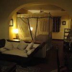 Фотография Mount Meru Game Lodge & Sanctuary