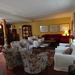 Foto de Mount Meru Game Lodge &