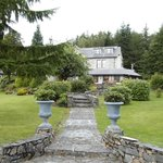 BEST WESTERN Glenspean Lodge resmi