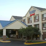 Fairfield Inn By Marriott Burnsville Minnesota