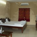 Cottage Royal Safari Camp Bajana