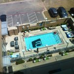 aloft Austin at the Domain resmi