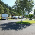 Foto de Bridge RV Park & Campground