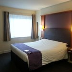 Foto de Premier Inn Sheffield City Centre - St Mary's Gate