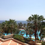 Foto de Grand Rotana Resort & Spa