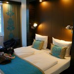 Motel One Berlin-Bellevue照片