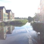Φωτογραφία: Cotswold Water Park Four Pillars Hotel