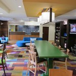 Foto de Fairfield Inn Myrtle Beach North