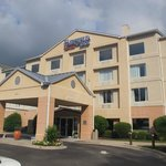 Fairfield Inn Myrtle Beach North Foto
