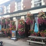 The King Alfred Pub Accommodation의 사진