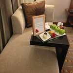 Φωτογραφία: Crowne Plaza Hotel Gurgaon