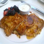 French Toast was YUMMMM