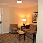 Foto van West Inn & Suites Carlsbad