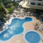 Фотография Sunprime Coral Suites And Spa