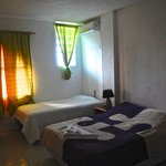 Foto de Galapagos Best Home Stay