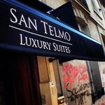Photo de San Telmo Luxury Suites