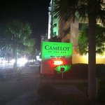 Foto de Camelot By The Sea, Oceana Resorts