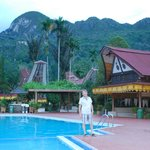 Photo of Toraja Misiliana Hotel