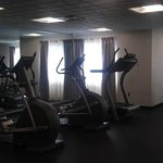 Holiday Inn Express & Suites Columbus-Polaris Parkway의 사진