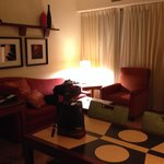 Foto van Residence Inn Newark Elizabeth/Liberty International Airport