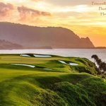Aloha ALL, This Is Makai's Par 3 #7, One of The Most Scenic Golf Holes Hawaii Has To Offer!