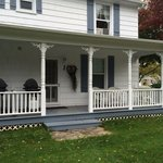 Photo de Kindred Spirits Country Inn & Cottages