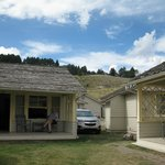 Foto de Mammoth Hot Springs Hotel & Cabins