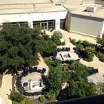 Photo de Hilton San Antonio Hill Country Hotel & Spa