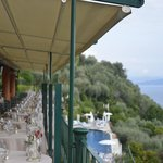 Photo de Hotel Splendido and Splendido Mare by Orient Express