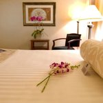 Photo de BEST WESTERN PLUS Chateau Granville Hotel & Suites