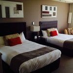 RACV Royal Pines Resort resmi
