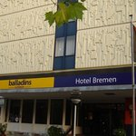 Photo of Balladins Superior Hotel Bremen