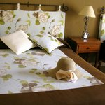 Foto de Casa Rose Bed and Breakfast