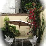 Bilde fra Casa Rose Bed and Breakfast