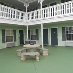 Foto de Key West Inn Tunica
