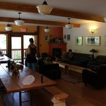 Photo de The Ecolodge at the Tofino Botanical Gardens