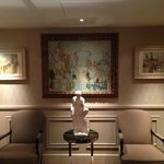 Serene Fine Art in The St. James Suite