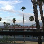 Photo de Hilton Palm Springs Resort