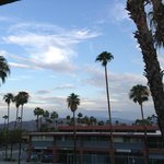 Foto de Hilton Palm Springs Resort