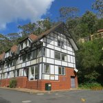 Foto de Jenolan Caves House