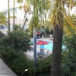 Фотография Hilton Garden Inn Valencia Six Flags