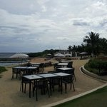 Foto de Crimson Resort and Spa, Mactan