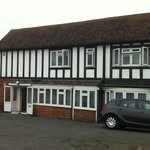 Foto de Bexhill Bed and Breakfast