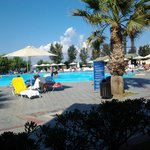 Φωτογραφία: Aquis Marine Resort & Waterpark