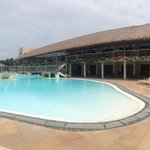 Photo de Bluewater Panglao Beach Resort