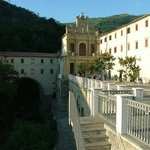 Bed & Breakfast Terme Luigiane Foto