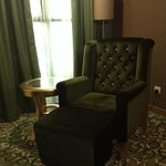 Hotel Treadmark Furniture