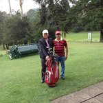 Nuwara Eliya Golf Club Foto